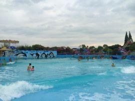 水上乐园造浪/人工造浪设备/人造海浪设备水上乐园设备气动势造浪