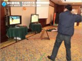 豪华气旋球出租Wii体感游戏