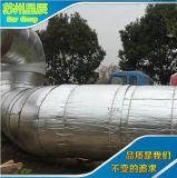 廠家直銷 熱電廠長輸熱網管道專用 納米氣囊反輻射層