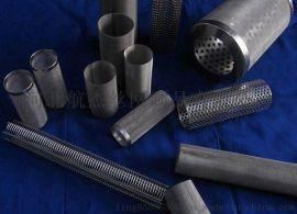河北不锈钢滤筒不锈钢筛网生产厂家