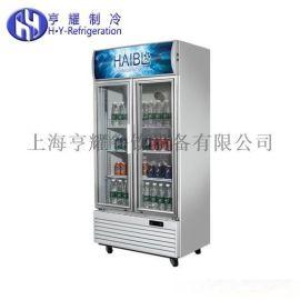 北京冰淇淋展示柜,多门饮料展示柜, 寿司展示柜,子母展示柜