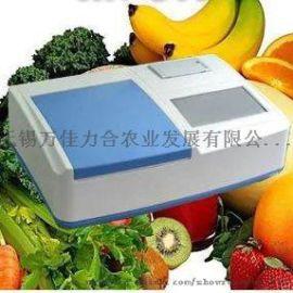 WJ-N16农药残留检测仪农残仪水果农残检测仪速测仪