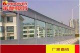 南京市南广场高架桥声屏障报价 南京声屏障制造厂家