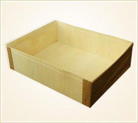 木制便当木盒