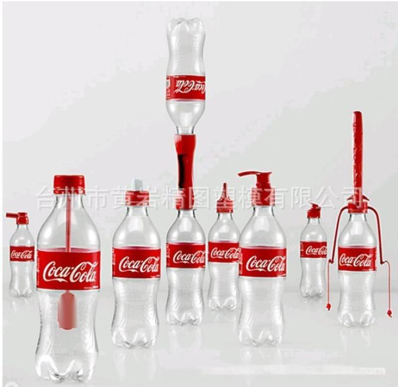 含汽碳酸饮料瓶 PET可乐瓶系列新款塑料瓶