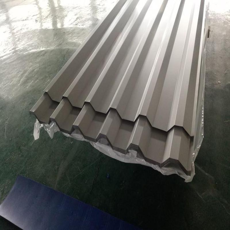 北京供應YX35-190-950型單板 0.3mm-1.0mm厚 彩鋼壓型板/豎排牆板/賓士4S店專用板/坲碳漆層壓型板