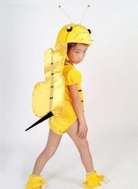 幼儿表演服饰