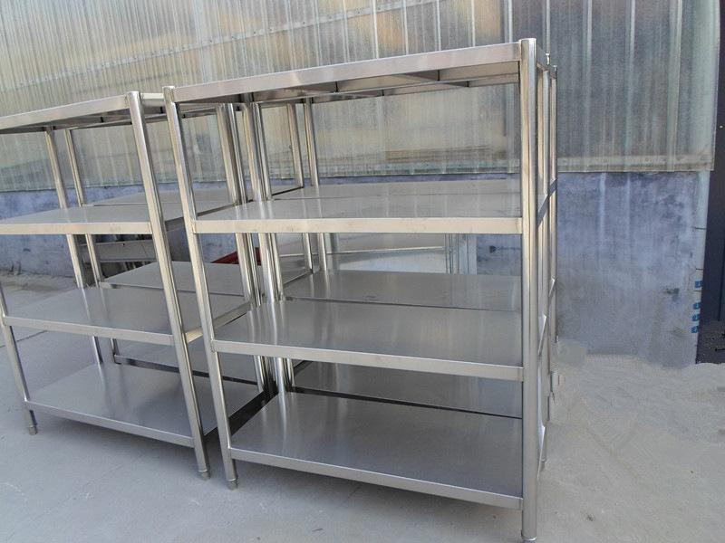 咸阳不锈钢实验室货架|批发市场|直销厂家【价格电议】