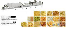 百脉海源---大豆组织蛋白 拉丝蛋白膨化机