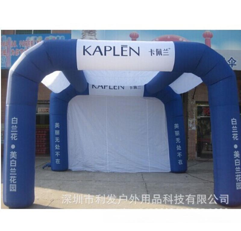 充气帐篷加工广告气模帐篷设计多种款式价格实惠