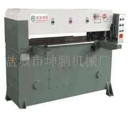 液压裁断机 (XCLP2-500/800/1000/1500)