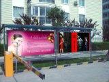 宜君县不锈钢宣传栏定做      宣传栏批发