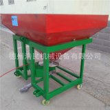 浩民雙盤鐵桶1500公斤揚肥機各種撒肥機施肥器 撒播機浩