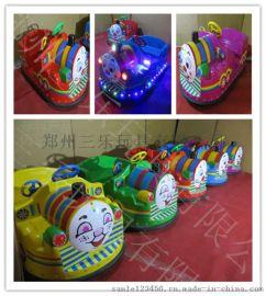 河南濮阳儿童玩具广场电动碰碰车新款