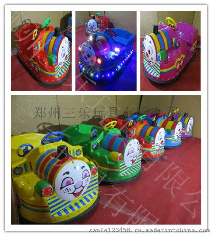 河南濮陽兒童玩具廣場電動碰碰車新款