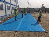 铺路板 防滑抗压恶劣路况用临时铺路板