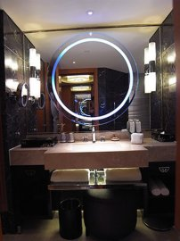 贝根LED灯镜BGL-001