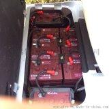 苏州无锡上门更换四轮电动车观光车电瓶电池
