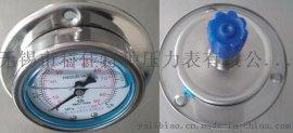 无锡一体焊接耐震不锈钢压力表