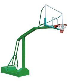 篮球板高强度复合篮板玻璃钢户外凯璇体育