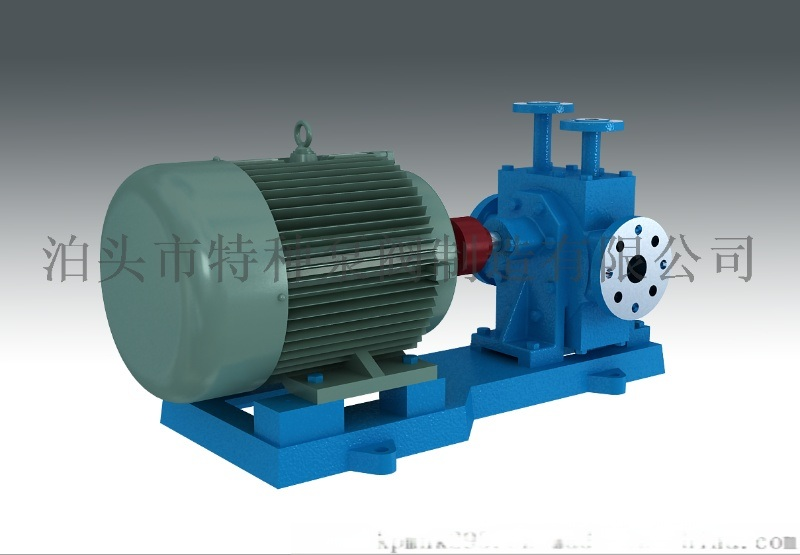 廠家直銷BWCB型保溫瀝青油泵