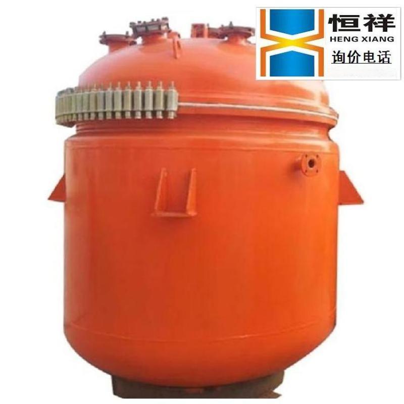 搪瓷反应罐K5000L