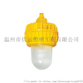 内场LED应急照明灯BFC8140B防爆矿灯