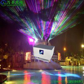 万圣激光灯厂家专业生产租赁舞台激光灯|地标激光灯