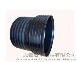 四川成都供应承插式钢带增强螺旋波纹管