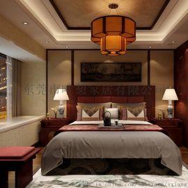 专业量身定制卧室家具现代化重组 梳妆台 衣柜