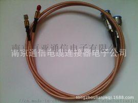 N测试电缆,N-SMA网分测试电缆