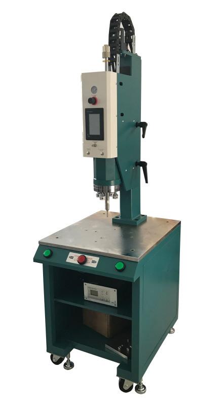 供應稷械超聲波焊接機 高精密35K超聲波焊接機