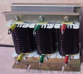 波纹电阻器