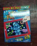 magic pad 发光儿童画板