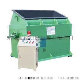 卧式振动研磨机(VB-C)