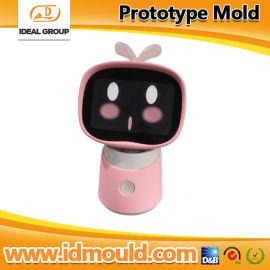 深圳手板模型、机器人模型音箱、大白音箱模型3d打印加工塑胶手板