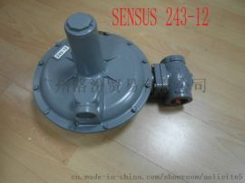 美国SENSUS减压阀243-8
