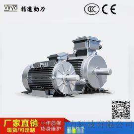 歐洲IE4超高效標準電動機 Virya品牌
