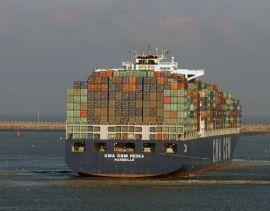 美国费城海运散货海运拼箱