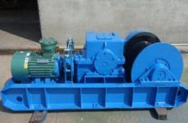 JH30回柱绞车配件齿轮蜗轮