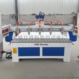 实木家具屏风雕刻机 电脑CNC数控雕刻机
