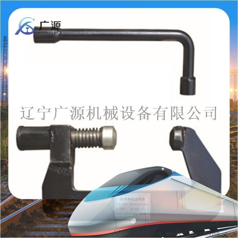 防盗钢轨急救器 铁路工具