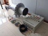 秦川熱工成套燃燒設備系統集成