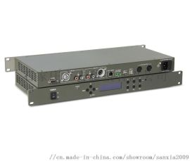 经济型数字会议系统主机 HCS-3900MB/20