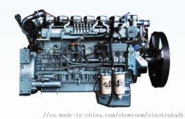 重汽发动机-高压共轨发动机