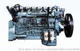 重汽發動機-高壓共軌發動機