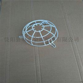 SUS304不鏽鋼防護網罩燈罩LED燈鋼絲網罩