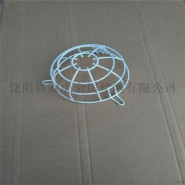 SUS304不锈钢防护网罩灯罩LED灯钢丝网罩
