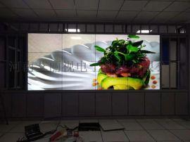 阳泉46寸液晶拼接屏,山西广告拼接大屏