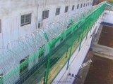 監獄安全網 監獄鋼網牆 看守所鋼網牆